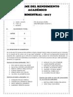 Informe 5to Bimetral Sigma
