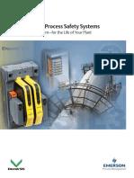 BRO DeltaV SIS System Overview