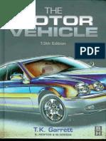 El Motor Del Vehículo