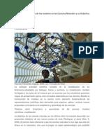 La Construcción y Uso de Los Modelos en Las Ciencias Naturales y Su Didáctica