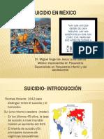 Suicidio FML 2017