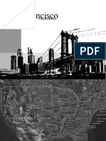 San Francisco - Diseño Urbanismo