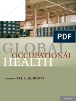 OCCUPSTIONAL HEALTH Global Occupational Health.pdf