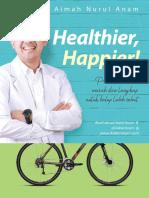 Buku Healthier Happier - Revisi