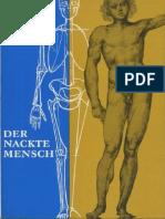 Gottfried Bammes - Der Nackte Mensch