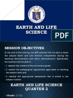 Earth and Life Science Q2