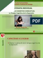 SESION  13 _ TERAPIA COGNITIVA DE LA DEPRESION.pptx