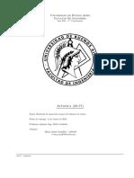 Informe Acustica