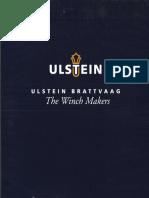 ULSTEIN Hydraulic Deck Machinery.prinT