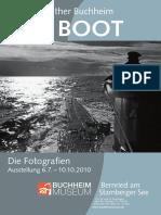 Flyer Boot