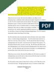 CRI Example Affidavit