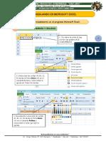 6. Módulo Excel - Ejercicio01