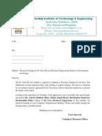 Training Letter.docx