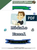 6. Módulo Excel