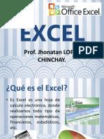 1. Concepto Microsoft Excel