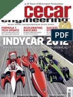 Racecar Engineering - May 2010