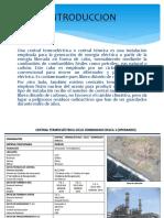 PLANTA TERMICA DE  CHILCA - PERU.pptx