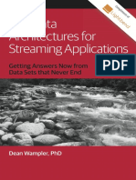 Fast Data Architectures for Streaming Applications Lightbend