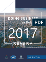 Doing Business in Belarus 2017