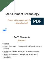 ElementTech (EDI SACS Guide)