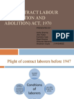 Group 5 Contract Labour
