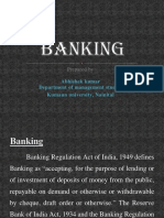 Abhi Banking