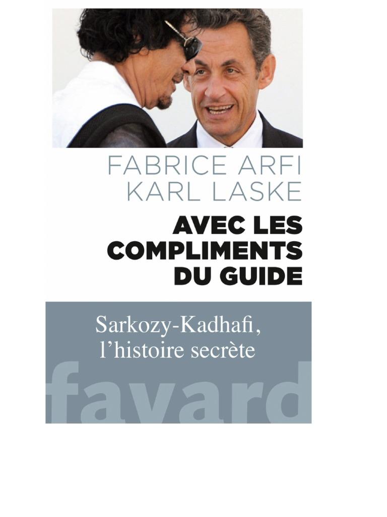 a5a20d2d0f6458 Avec Les Compliments Du Guide Nodrm