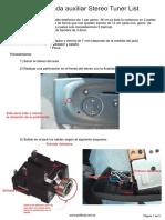 74040-Tutorial para agregar entrada Auxiliar a Stereo Tuner List.pdf