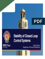 Process control lecture 28_Dr Pratik N Sheth_BITS.pdf
