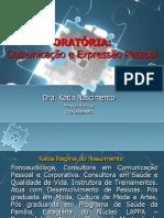 Comunicação e Expressão_curso
