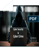 Microsoft PowerPoint - Cyber Security