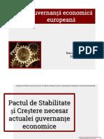 Pactul de Stabilitate Si Crestere Final