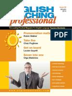 English Teaching Professional 90