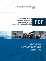 201010041739280.Water and Sanitation Initiative - Program Design Document Urban Water Supply and Sanitation Components