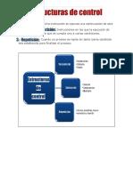 2.1 Identificar Las Estructuras de Control y Funciones