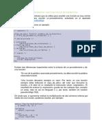 2.3 Como Representar Una Funcion en Programacion