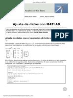 Ajuste de datos con MATLAB.pdf