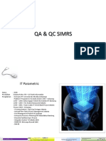 QA&QC SIMRS