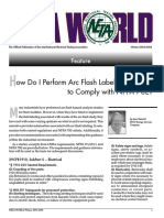 How to Perform - Arc Flash labeling.pdf
