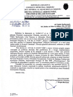 Raspunsul Directiei Generale Arhitectura, Urbanism si Relatii Funciare_scuarul catedralei