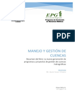 Tarea 7_La Nueva Generacion de Prog y Proy de Gestion Cuencas Hidrog
