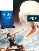 (Illustrated Classics) Herman Melville-Moby Dick-Saddleback Educational Publishing (2007)
