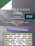 Lapsus Varicella