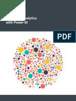 PowerBI Advanced Analytics With PowerBI