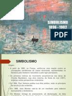 Simbolismo - Prof Marden