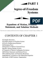 SDOF Systems