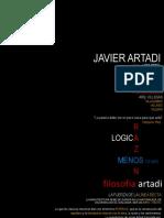 JAVIER ARTADI ARQUITECTO