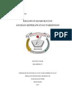 Parkinson Klp.4