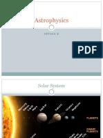 Astrophysics Complete