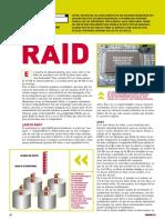 Hardware - RAID